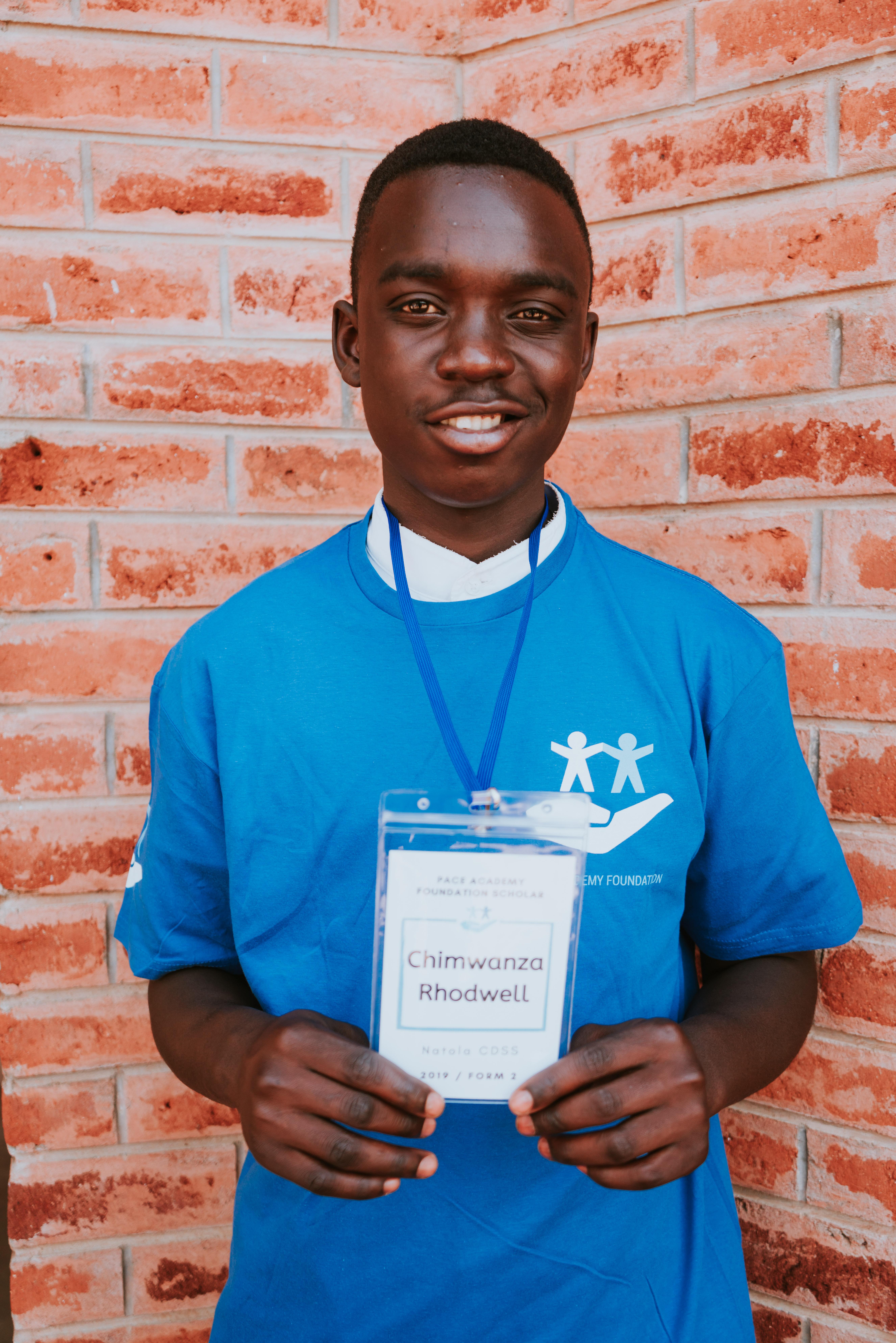 Chimwanza Rhodwell (Natola CDSS)