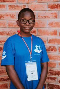 Taonga Jeka (Lilongwe Girls Secondary Sc
