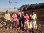Chayamba, Dowa, Manyani and Chigodi (2).