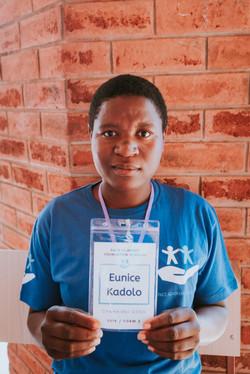 Eunice Kadolo (Chambidzi CDSS)