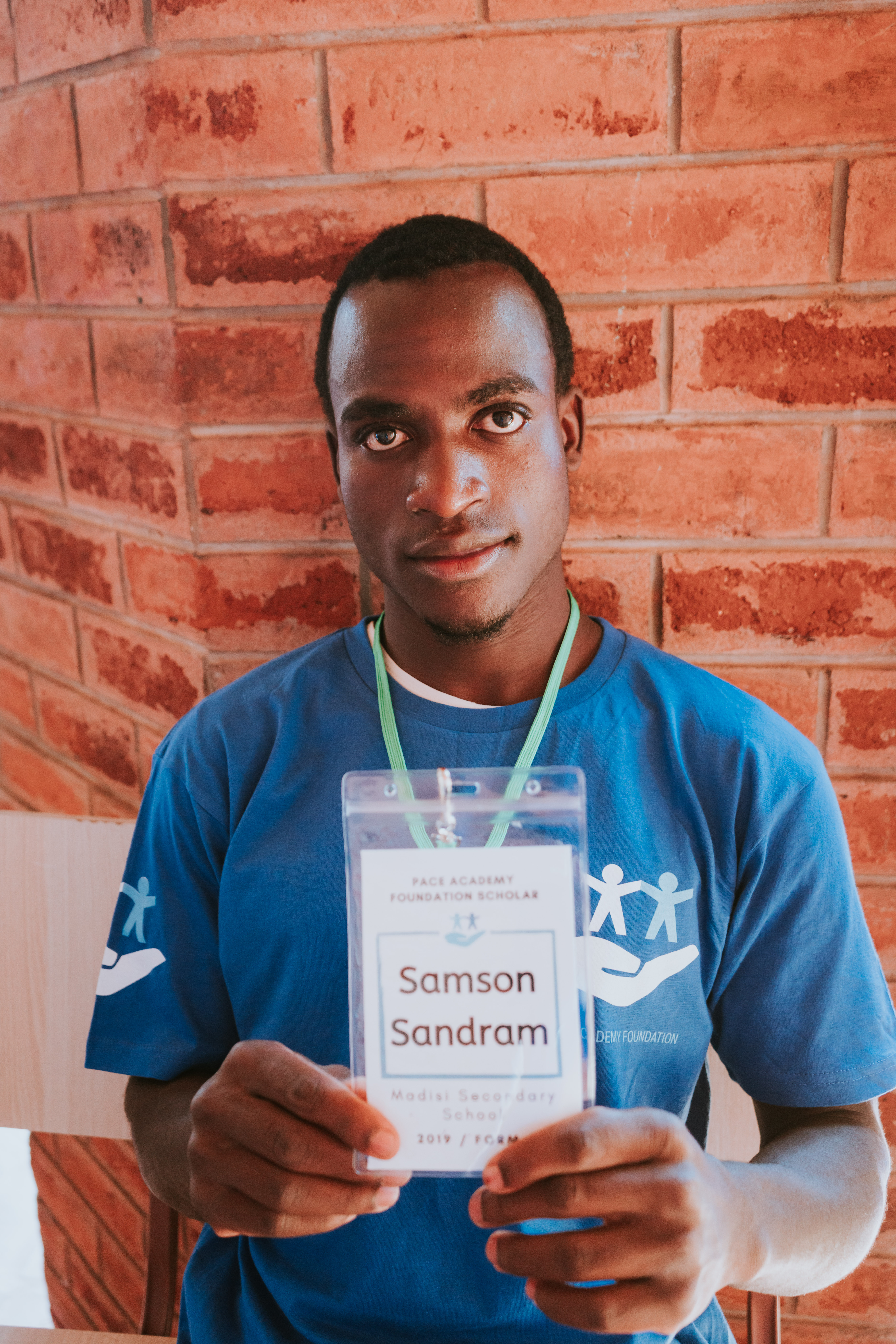 Samson Sandram (Madisi Secondary School)