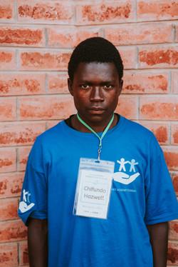 Chifundo Hazwell (Matapila CDSS)