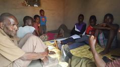 Dowa, Madisi and Simbi secondary schools