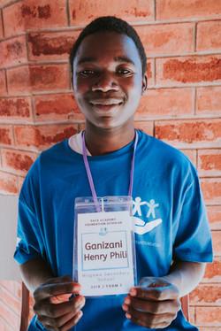 Ganizani Henry Phili (Magawa Secondary S