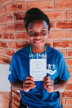 Linda Tembo (Kaliyeka Secondary School)
