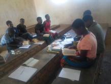 Mkhota and Santhe  Secondary school (bef