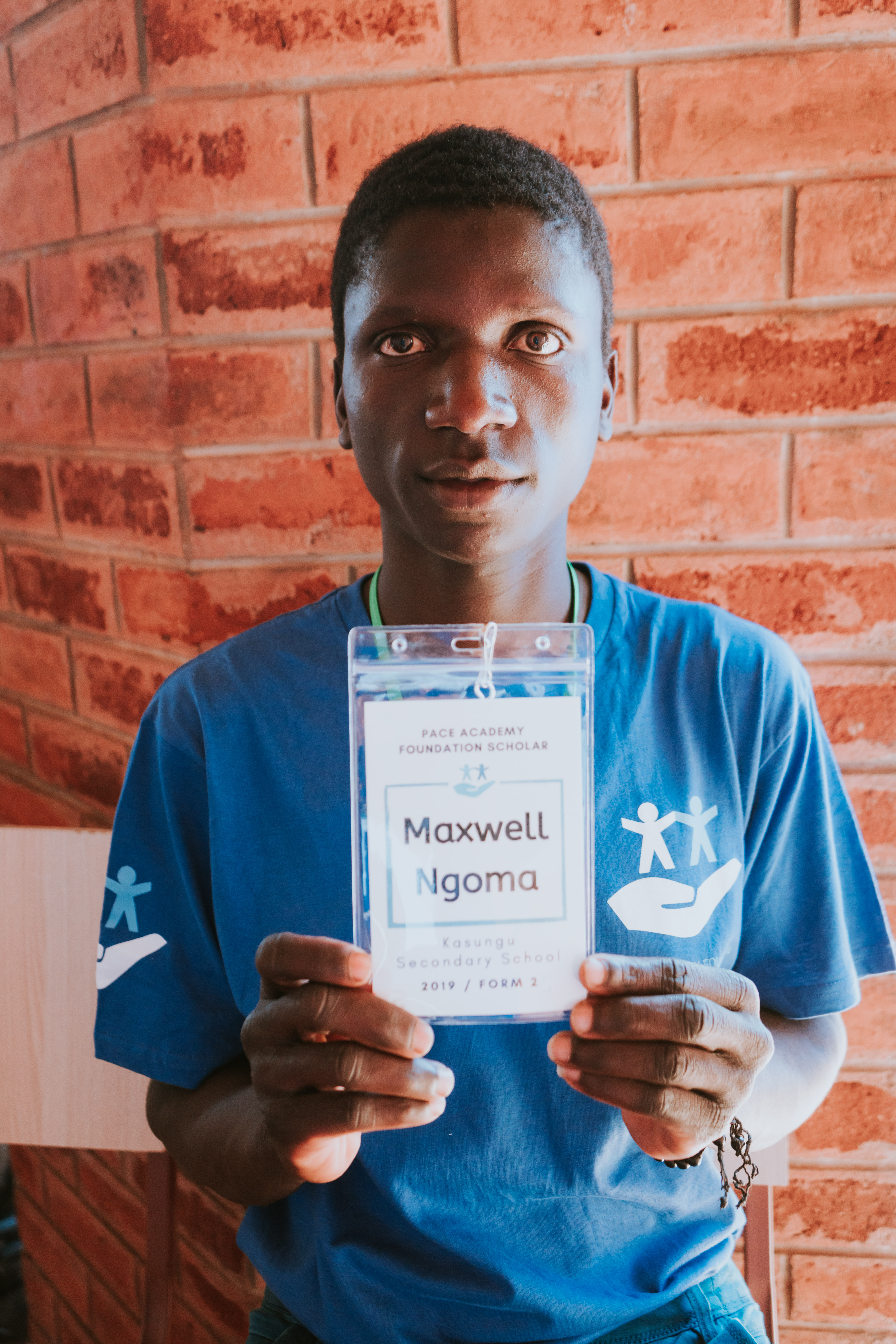 Maxwell Ngoma (Kasungu Secondary School)