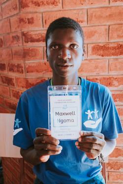 Maxwell Ngoma (Kasungu Secondary School)