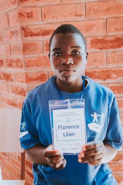 Florence Lilen (Tchawale CDSS)