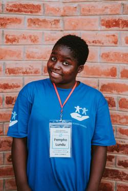 Pempho Lundu (Lilongwe Girls Secondary S