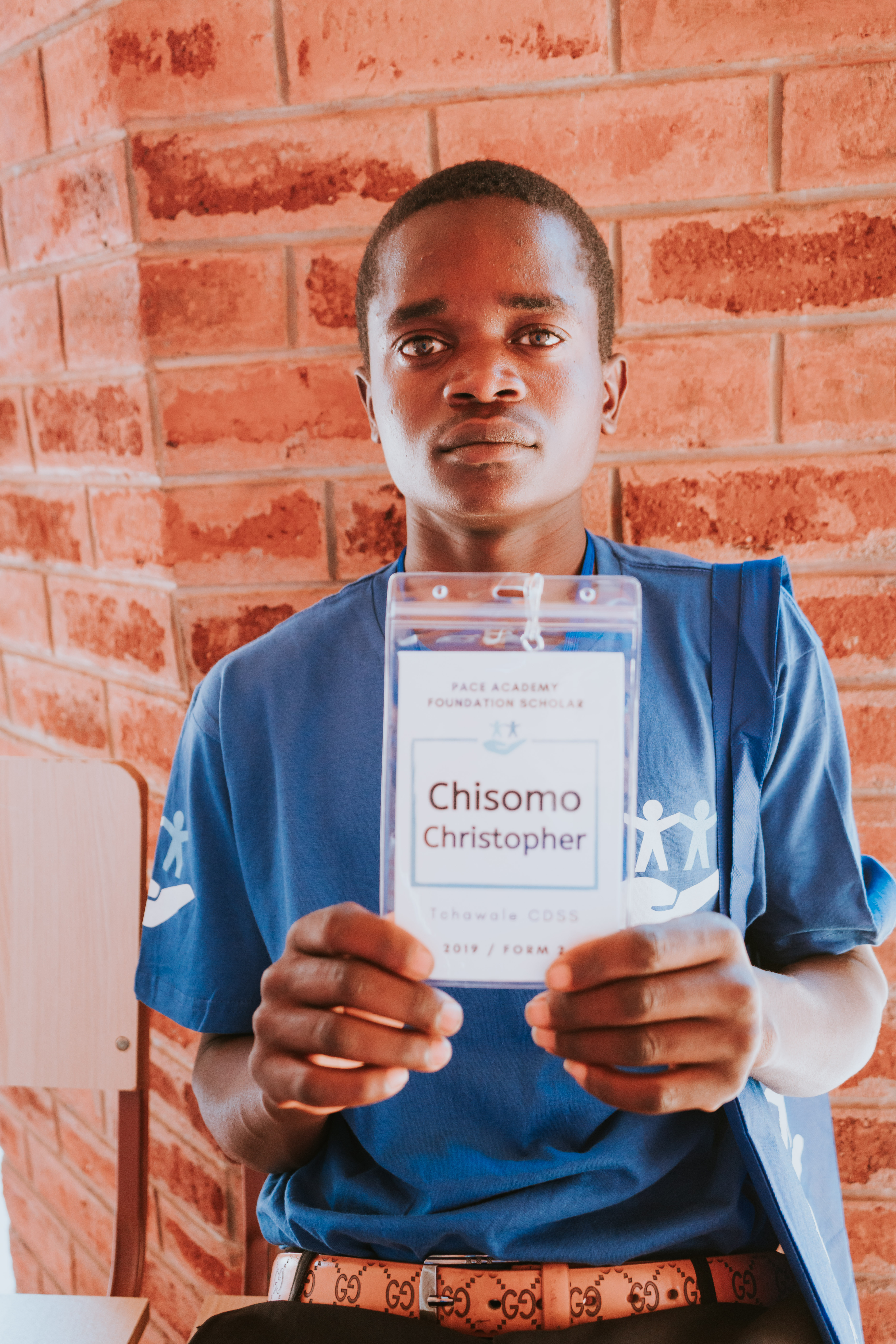 Chisomo Christopher (Tchawale CDSS)
