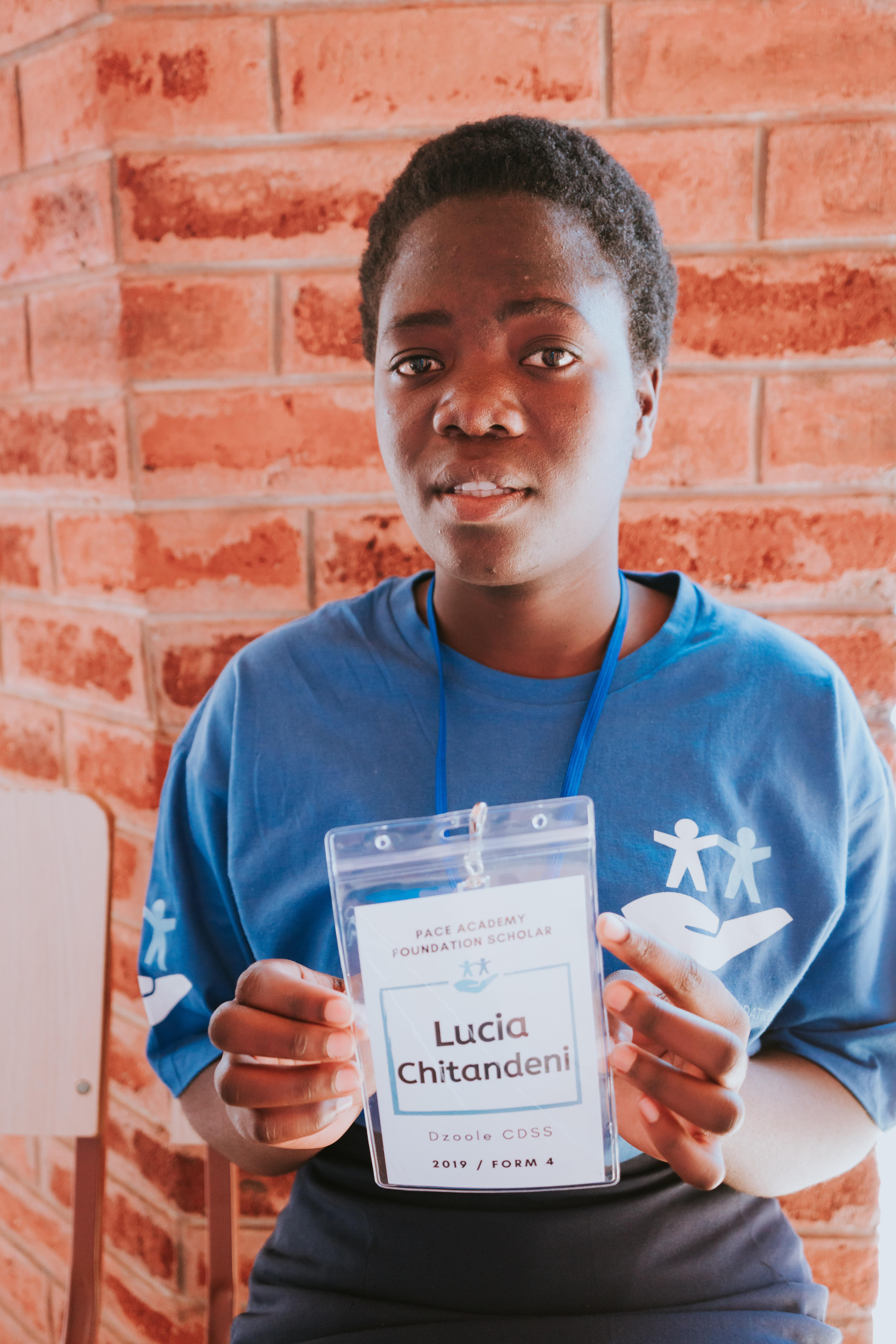 Lucia Chitandeni (Dzoole CDSS)