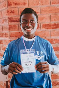 Josephy Dyson (Dzenza Secondary School)