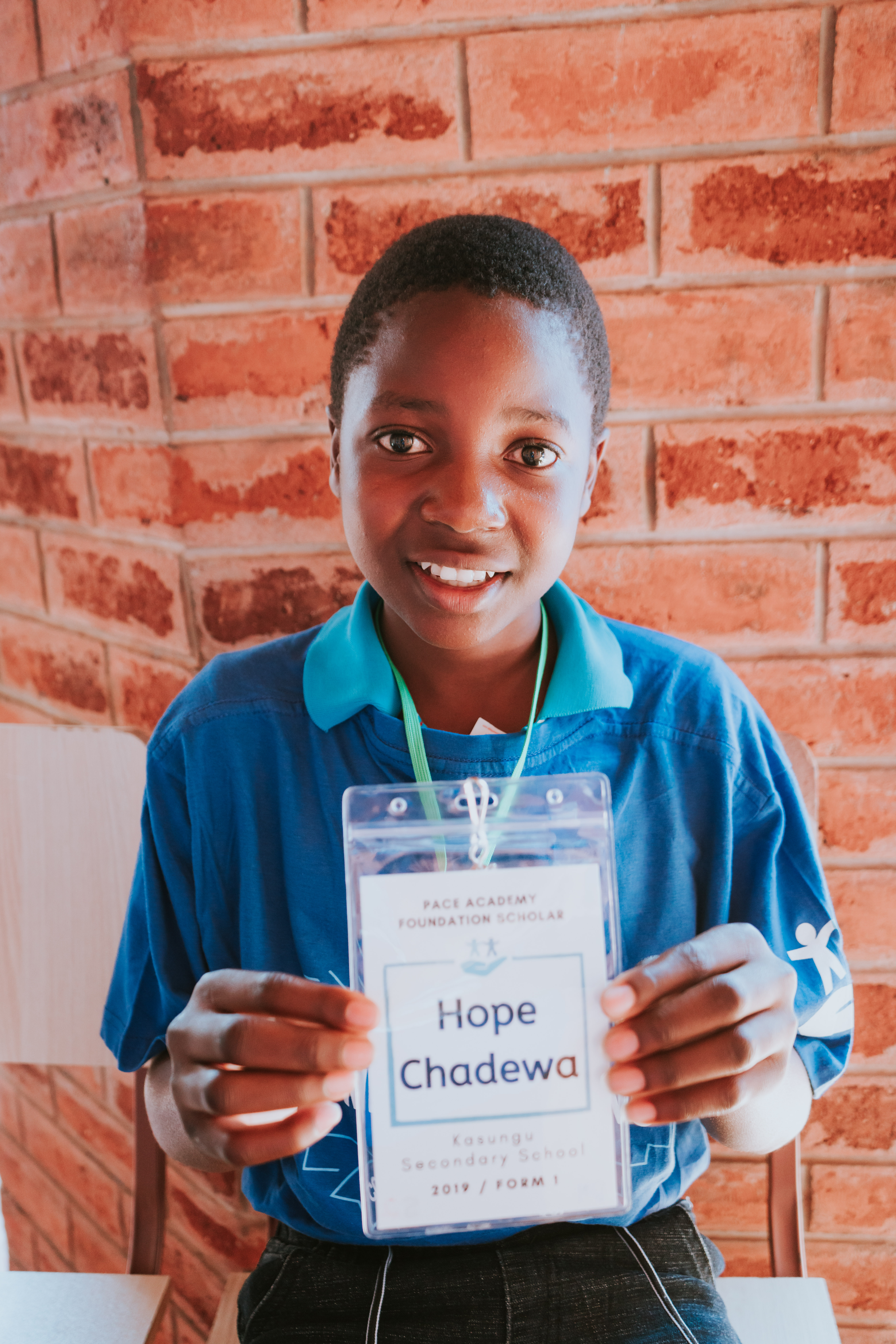 Hope Chadewa (Kasungu Secondary School)