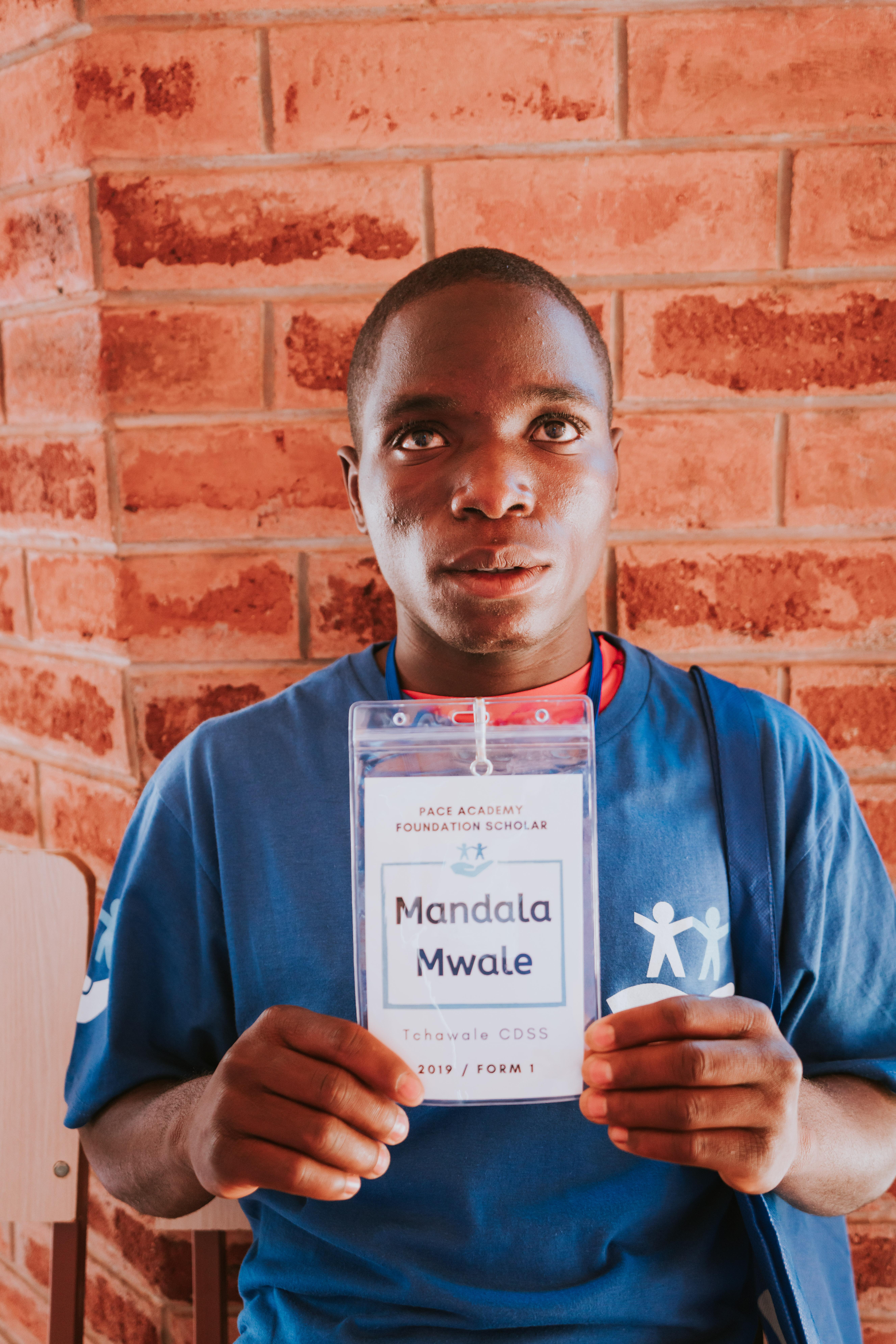 Mandala Mwale (Tchawale CDSS)