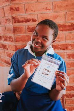 Linda Samu (Mlanda Girls Secondary Schoo