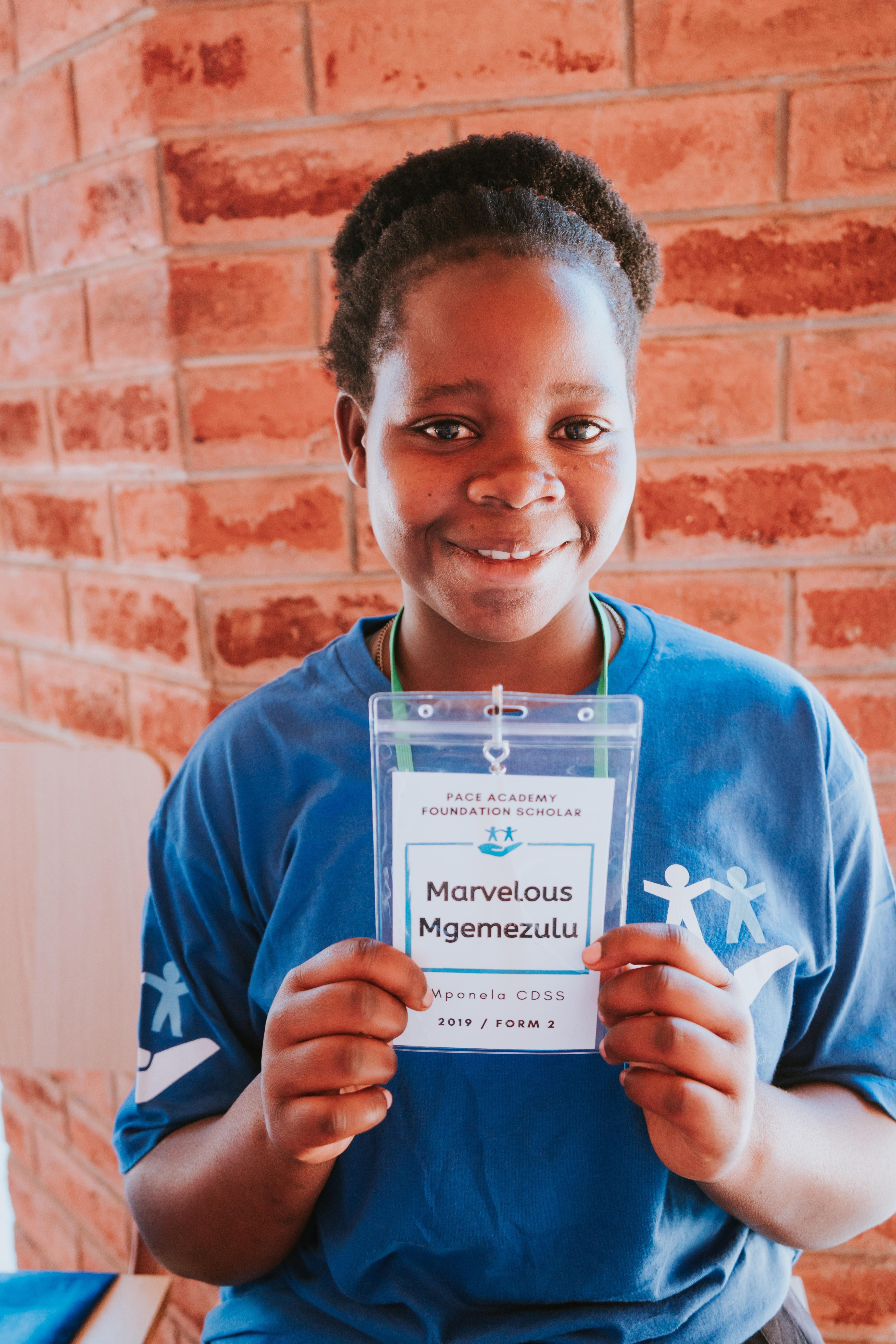 Marvelous Mgemezulu (Mponela CDSS)