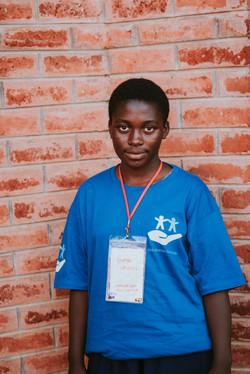 Evelyn Charles (Lilongwe Girls Secondary