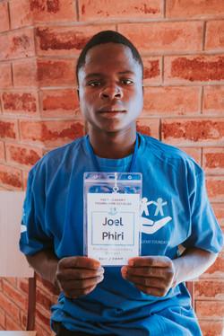 Joel Phiri (Ntchisi Secondary School)