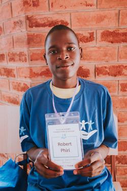 Robert Phiri (Dzenza Secondary School)