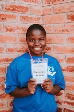 Hedrina Banda (Likuni Girls' Secondary S