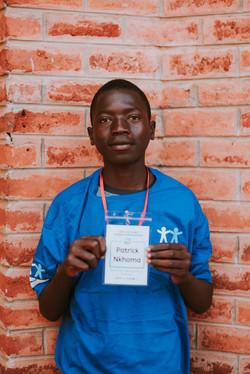 Patrick Nkhoma (Bwaila Secondary School)