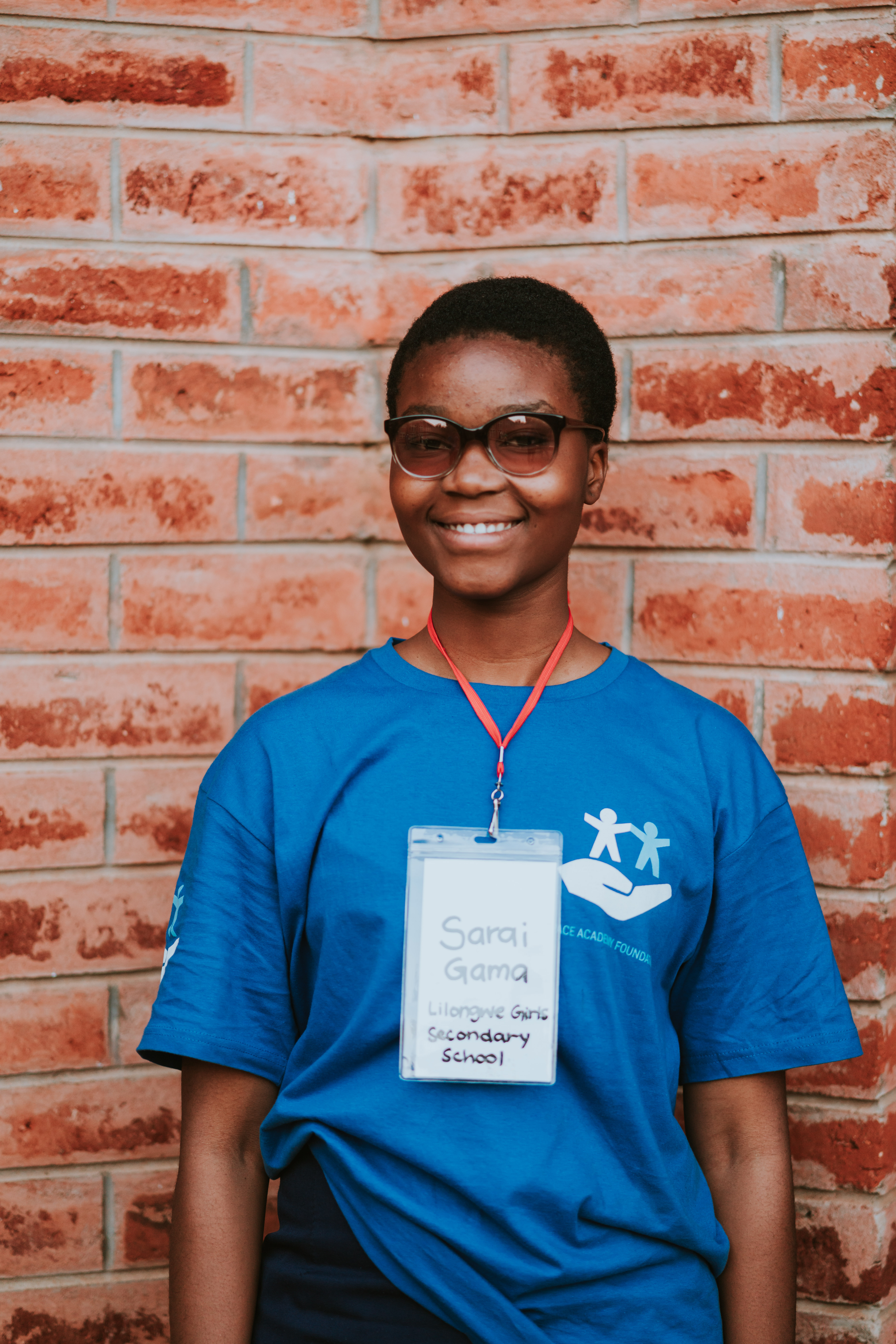 Sarai Gama (Lilongwe Girls Secondary Sch