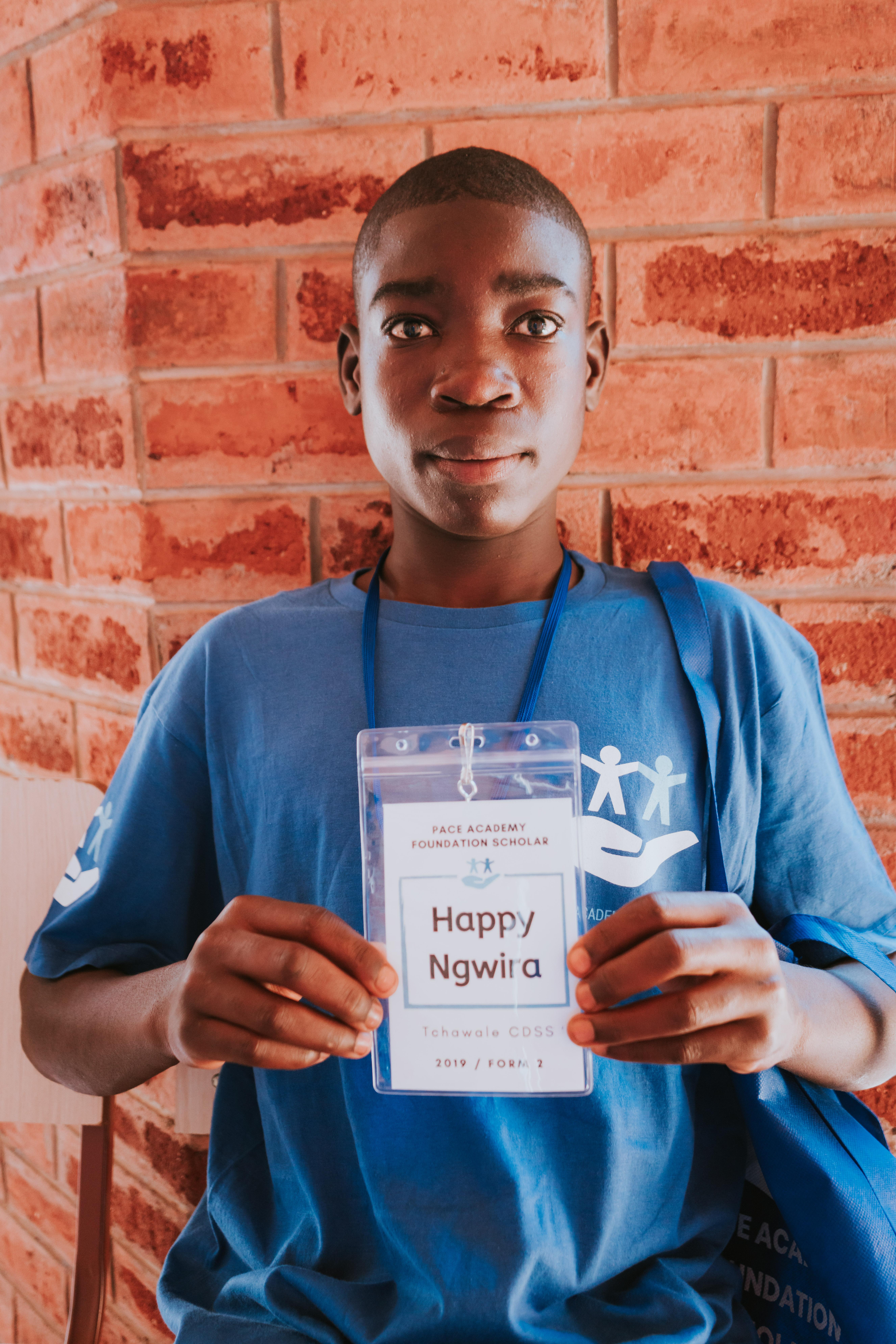 Happy Ngwira (Tchawale CDSS)