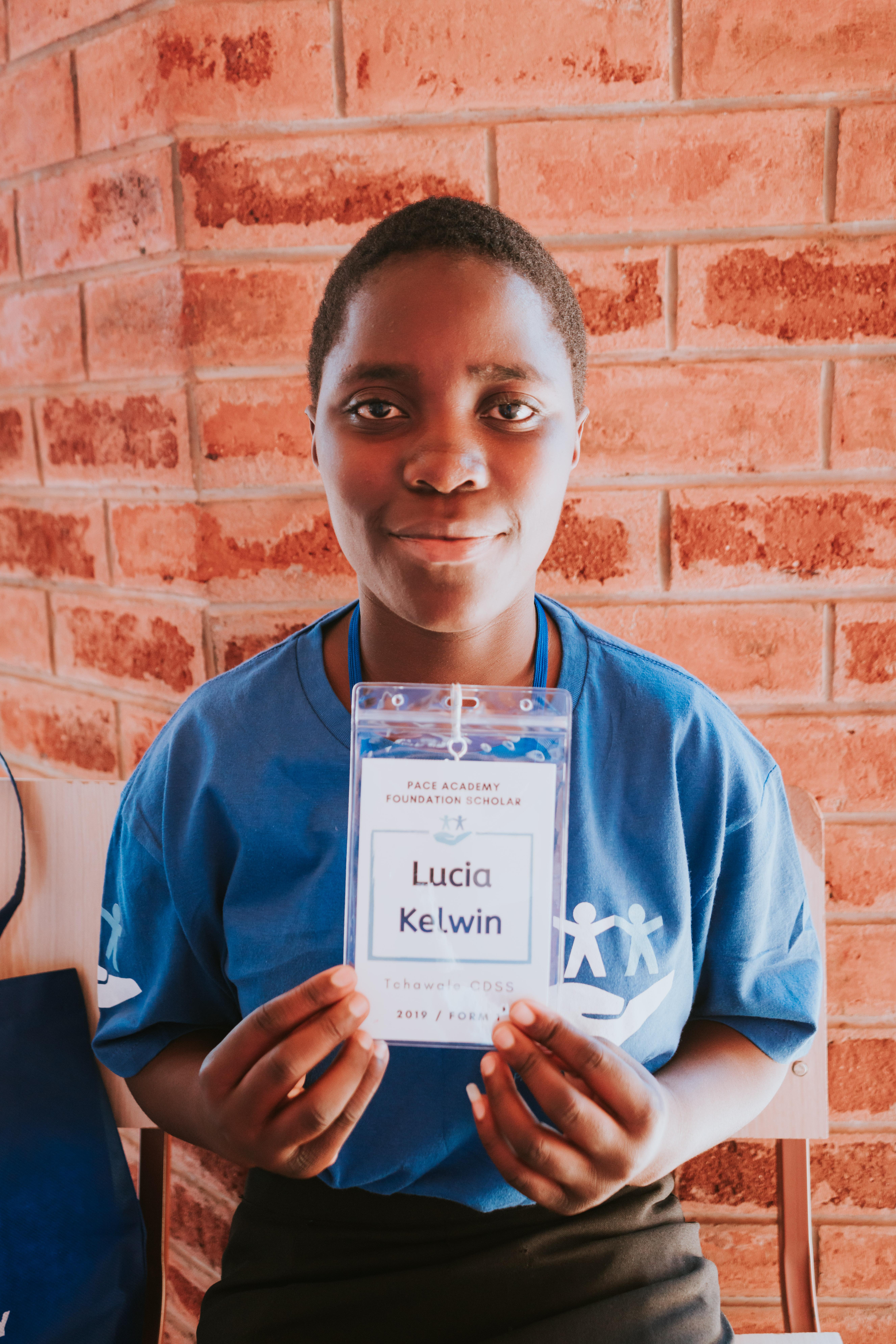 Lucia Kelwin (Tchawale CDSS)