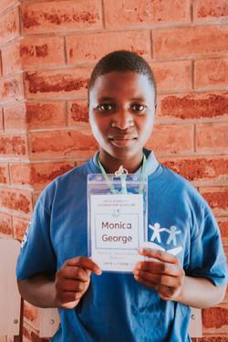 Monica George (Madisi Secondary School)