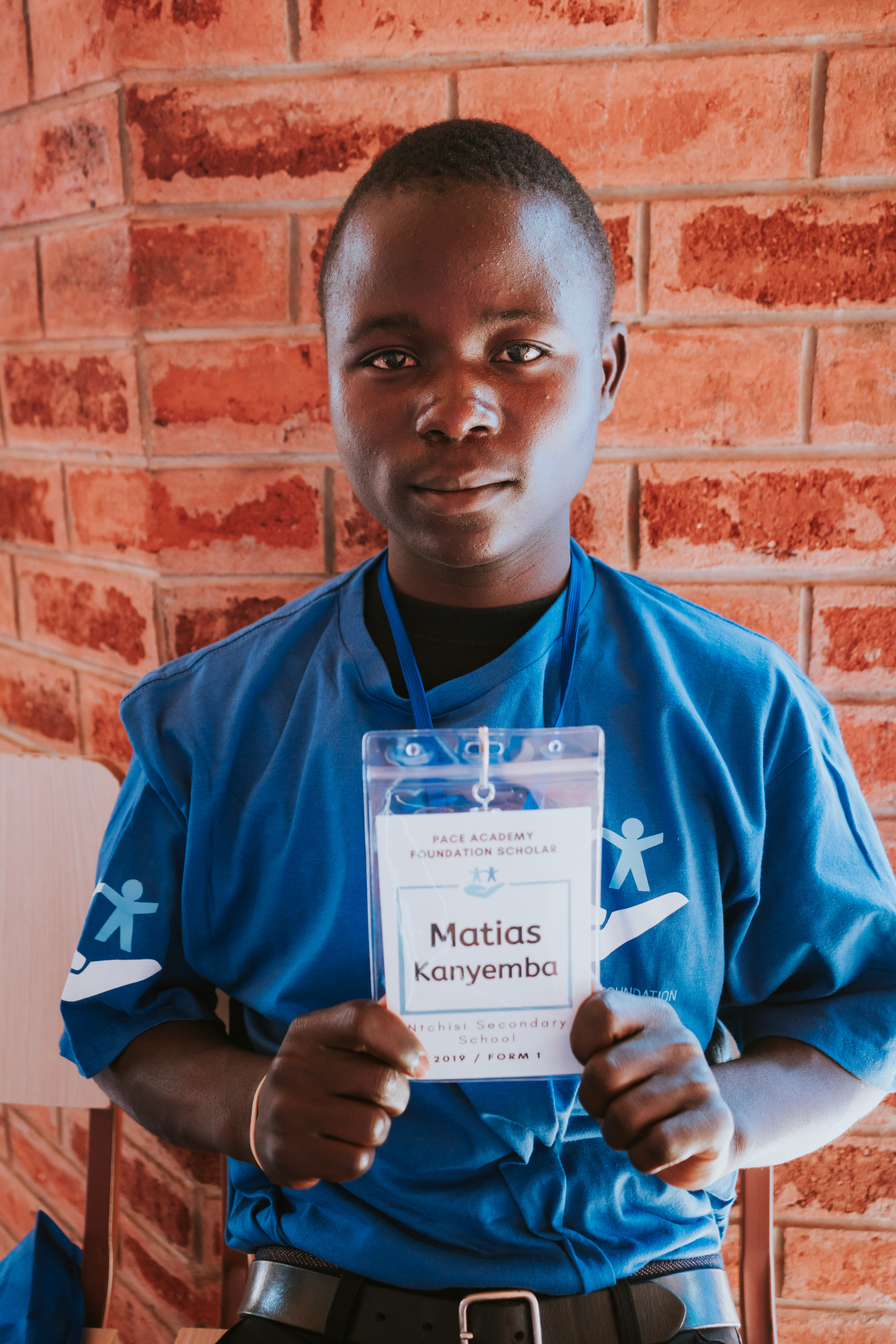 Matias Kanyemba (Ntchisi Secondary Schoo
