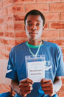 Matthews Kennedy (Mponela CDSS)