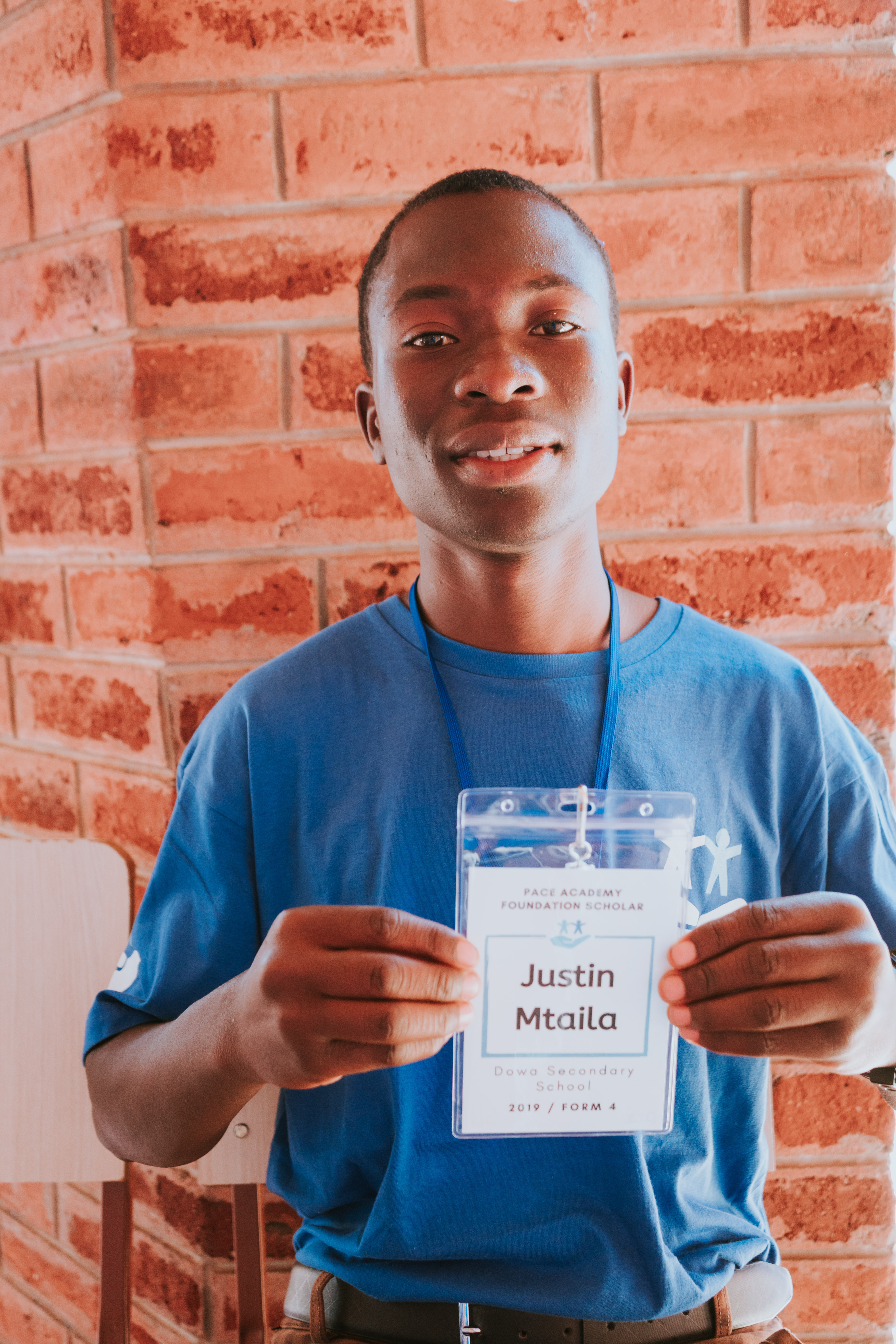 Justin Mtaila (Dowa Secondary School)