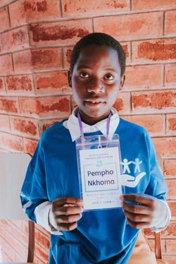 Pempho Nkhoma (Mchinji Secondary School)
