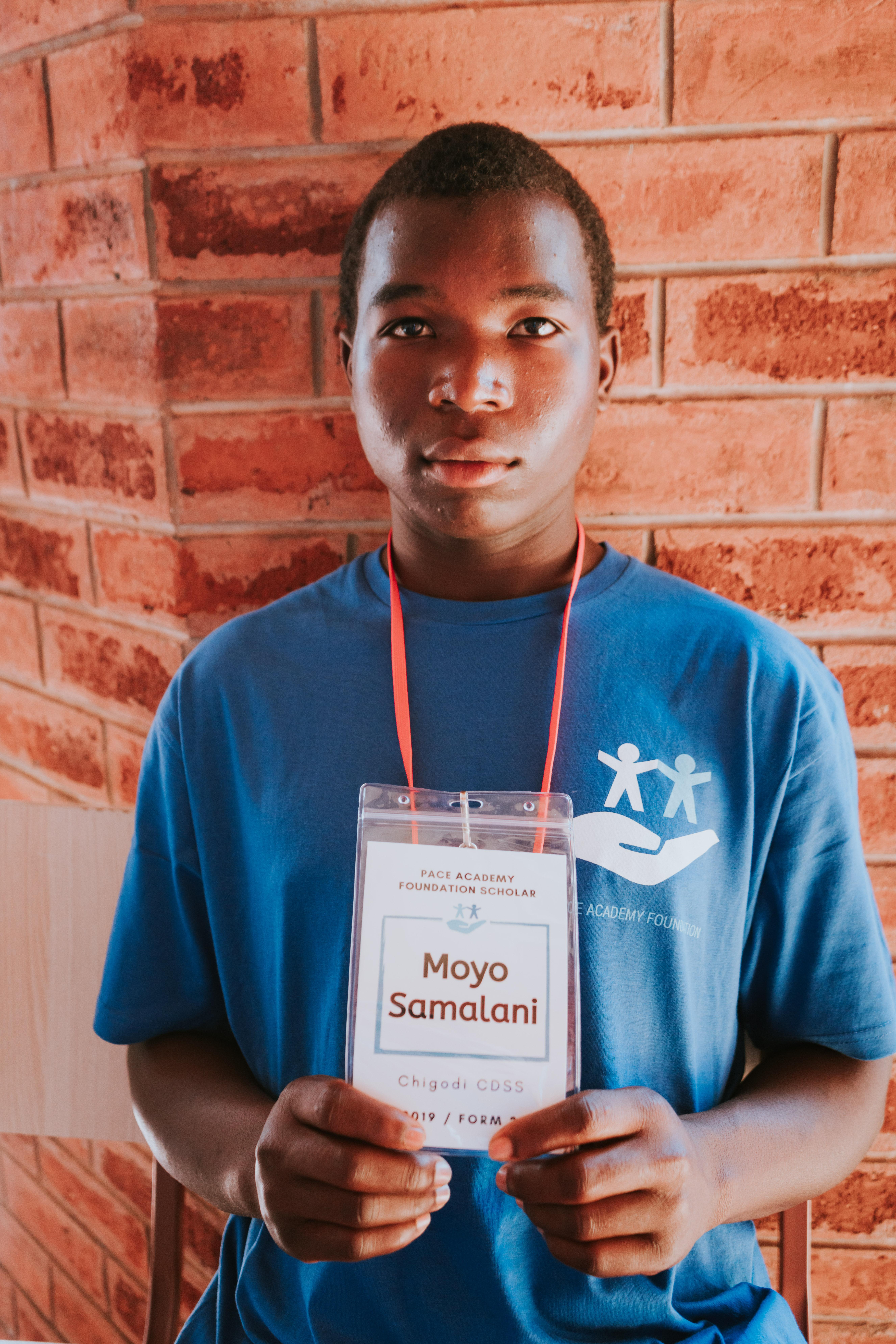 Moyo Samalani (Chigodi CDSS)