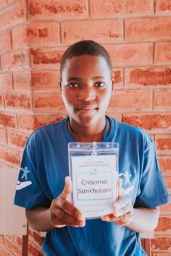 Chisomo Sankhulani (Tchawale CDSS)