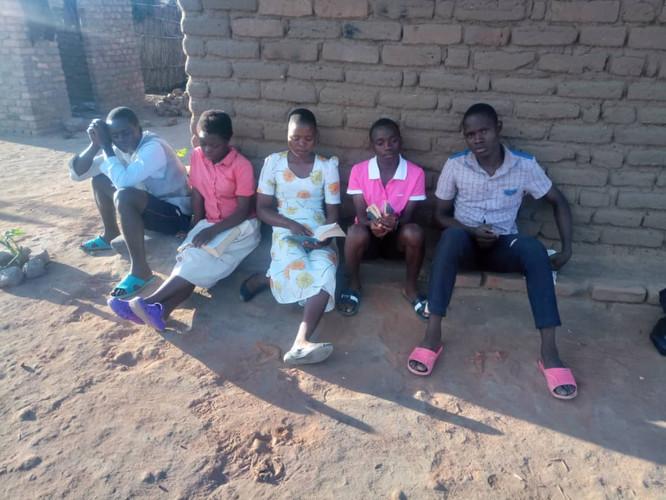 Chayamba, Dowa, Manyani and Chigodi (1).