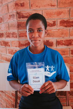 Ellen Dausi (Ntcheu Secondary School)