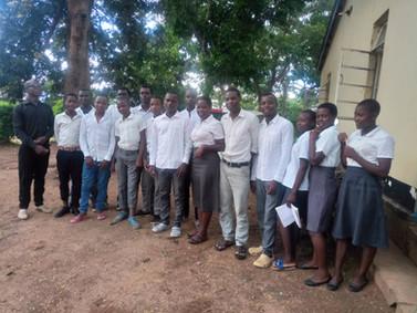 Kasungu Secondary School