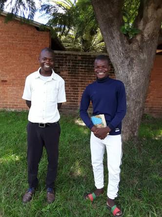 Mitundu Secondary School