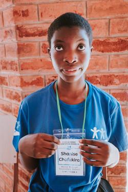 Shanise Chafukira (Mziza Mission Seconda
