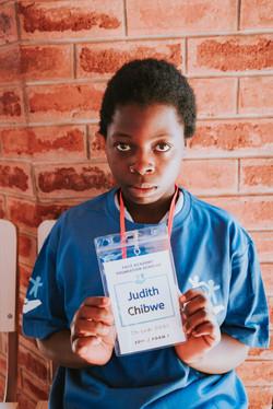 Judith Chibwe (Chigodi CDSS)