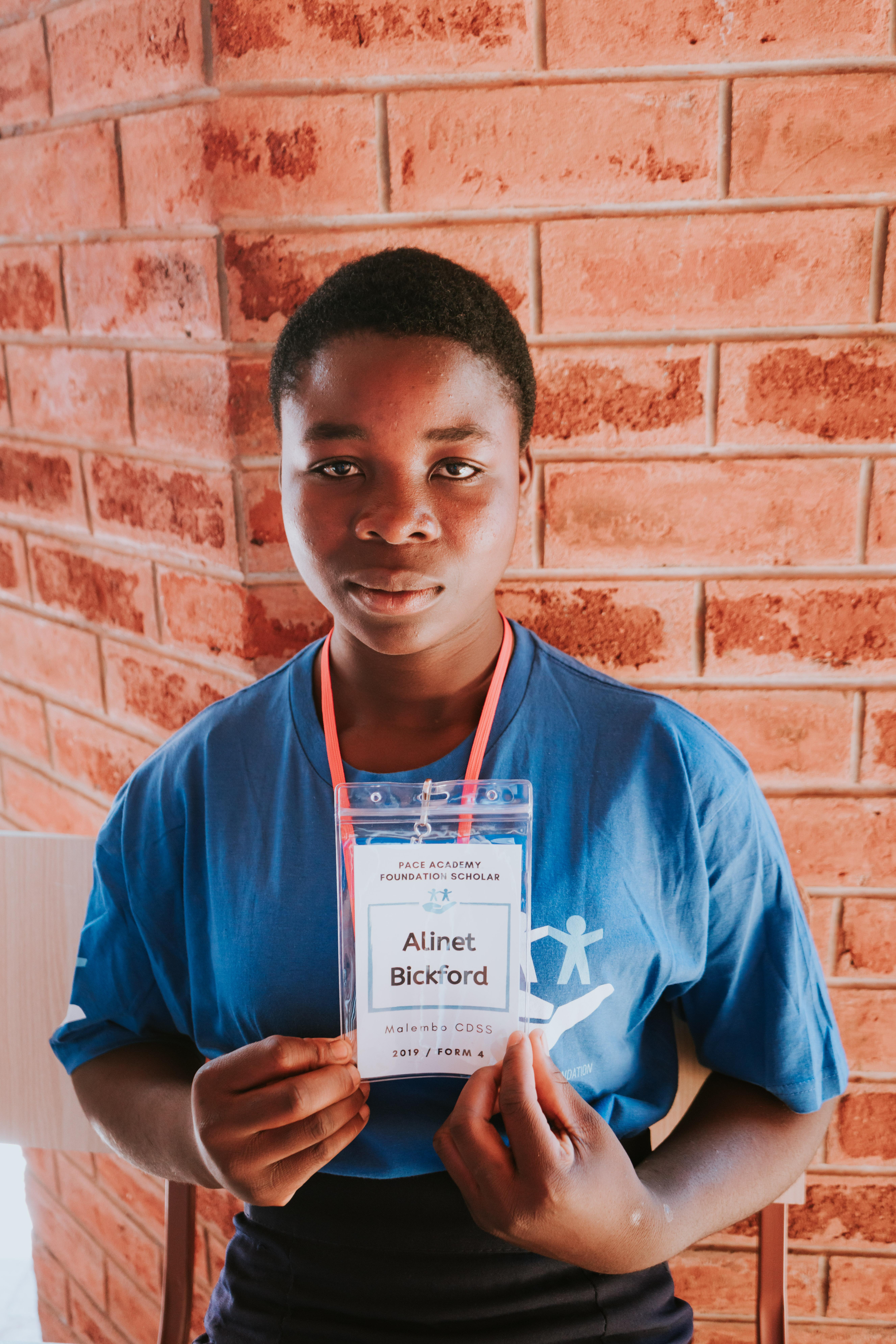 Alinet Bickford (Malembo CDSS)