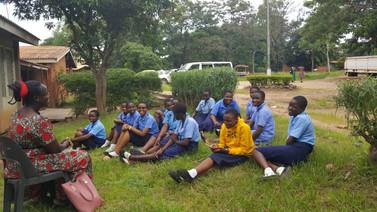 Lilongwe girls Secondary School.jpg