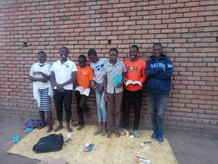 Madisi Secondary School _ Dowa Secondary