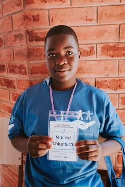 Mailesi Chiundira (Santhe Secondary Scho