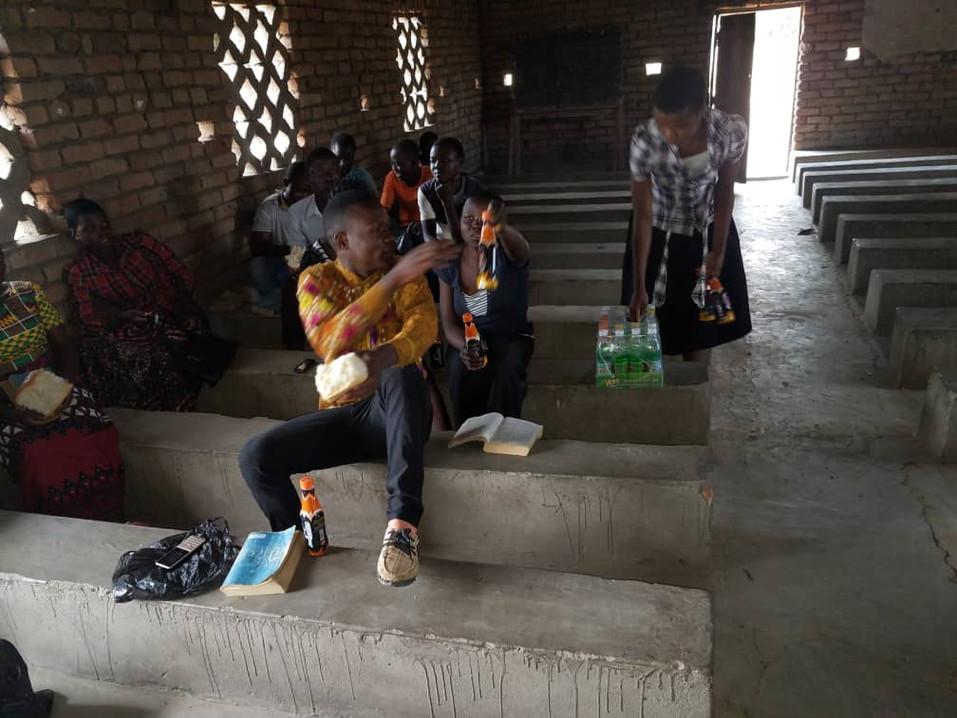Sendwe CDSS, Chigodi CDSS, Santhe second