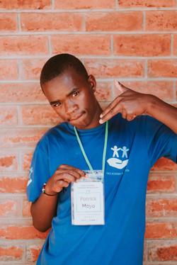 Patrick Moyo (Madisi Secondary School)