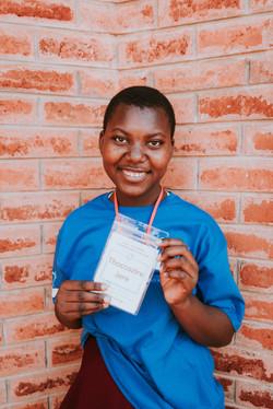 Thoccozire Jere (Likuni Girls' Secondary
