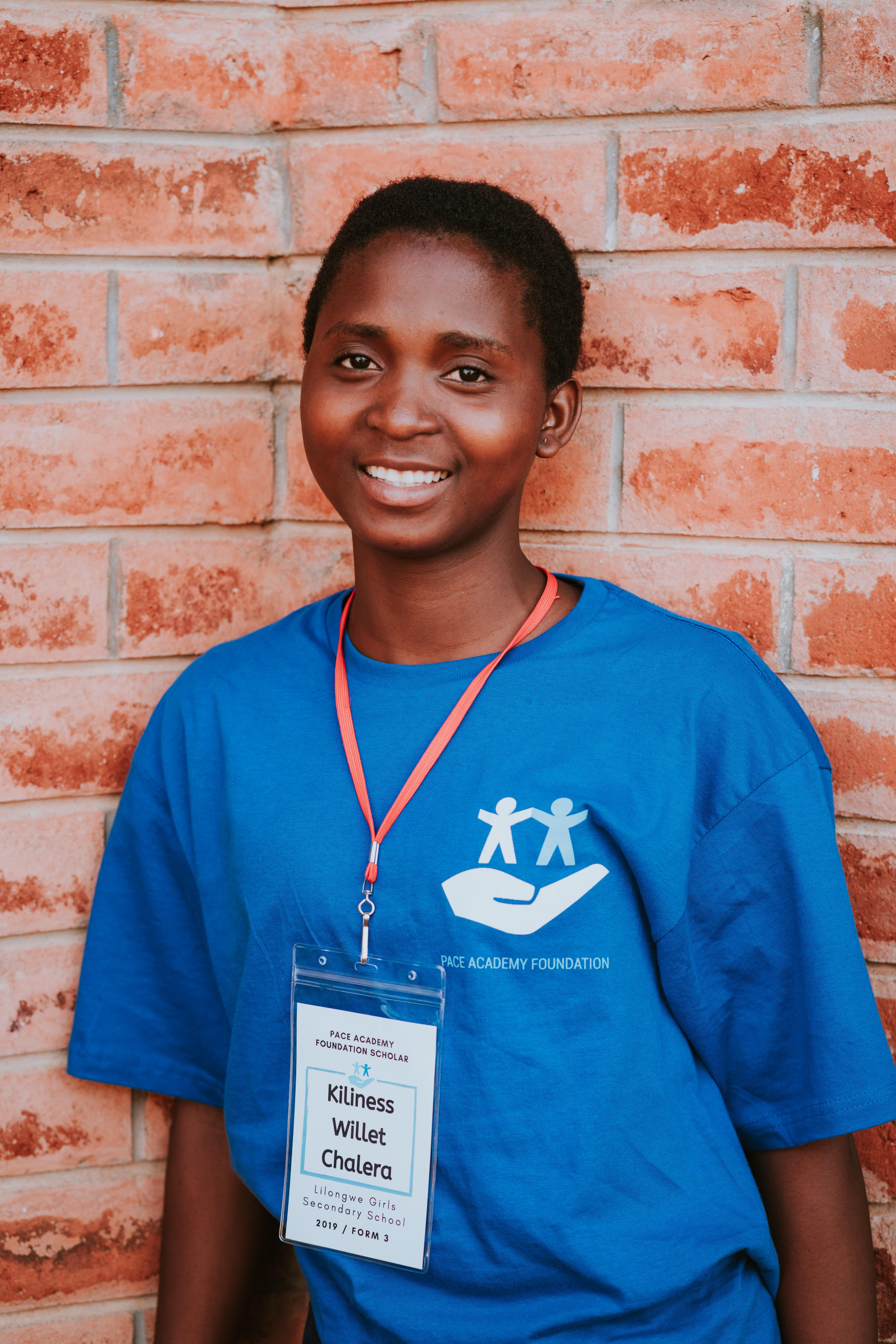 Kiliness Willet Chalera (Lilongwe Girls